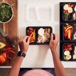 ideje za zdrave obroke