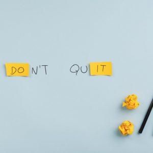 motivacija za vjezbanje
