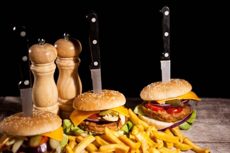 preradjena hrana